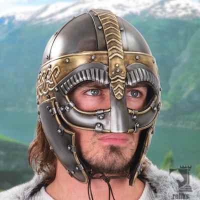 The Norseman Helmet