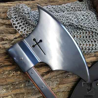 Axe of the Crusades