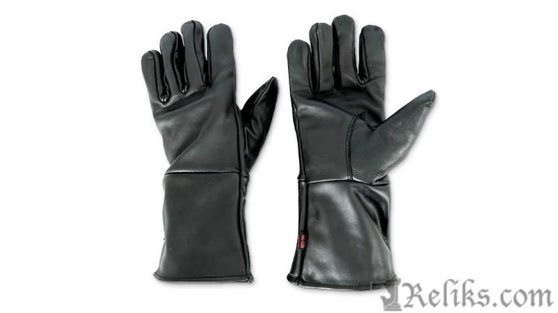 Swordsman Gloves