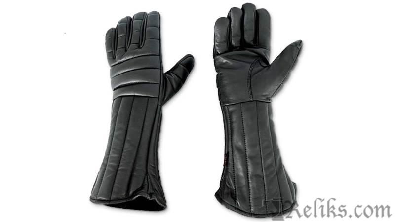 Rapier Gloves
