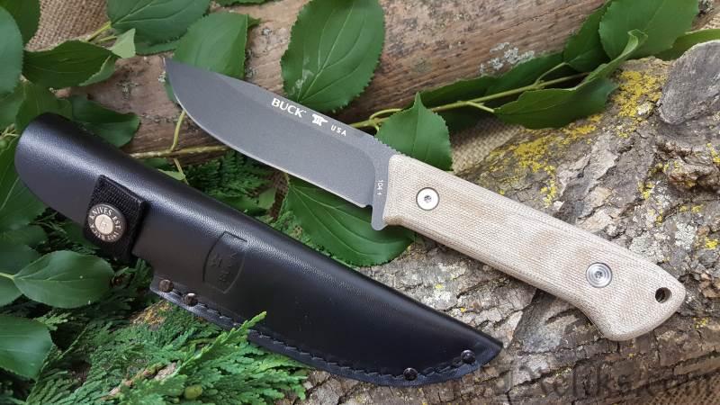 Compadre Camp Knife