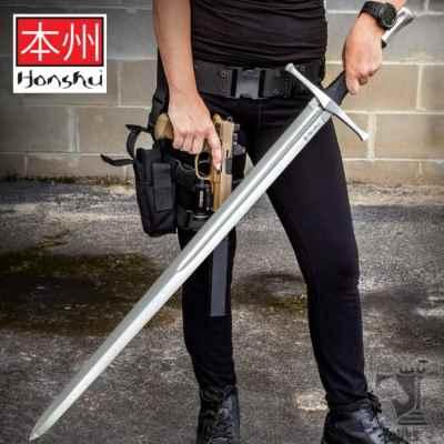 Honshu Broadsword