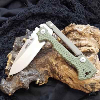 AD-15 Knife
