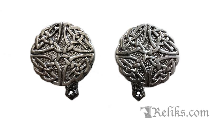 Celtic Knot Sword Hangers