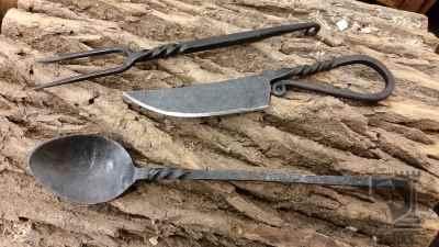 Medieval Feasting Set