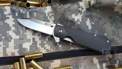 1911 Folding Knife