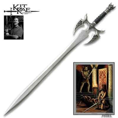 Kilgorin Sword