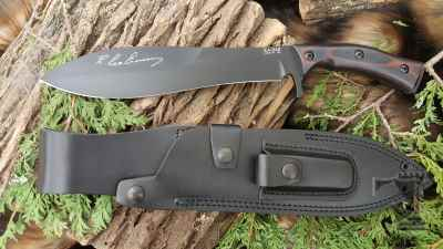 Gunny Knife