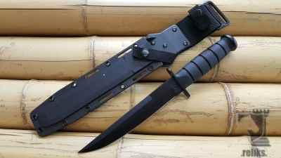 Modified Tanto Knife