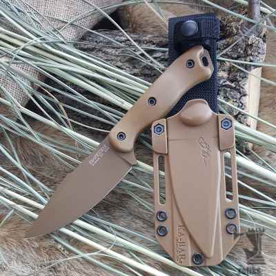 Becker Harpoon Knife