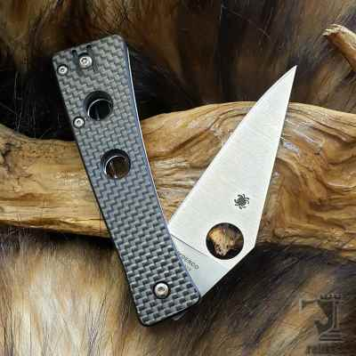 Watu Knife
