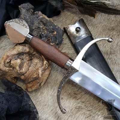 De Joinville Sword