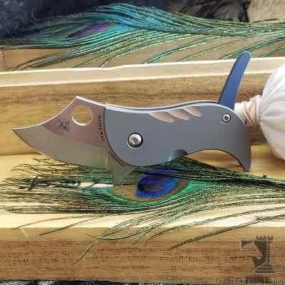 Pochi Knife