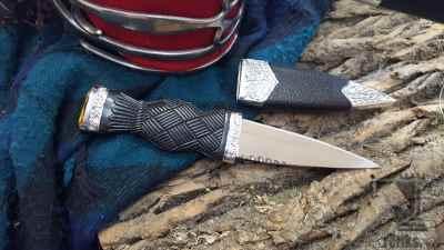 Highland Sgian Dubh