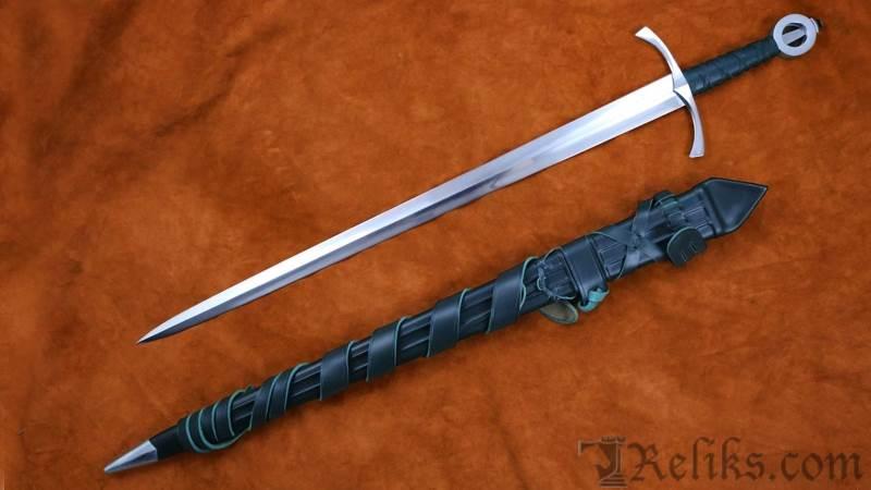 Irish Sword