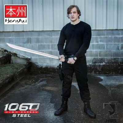 Honshu Boshin Grosse Messer