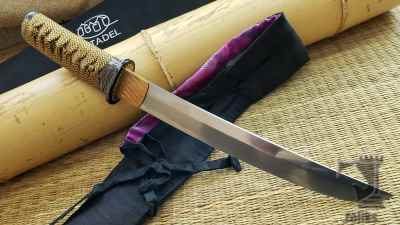 Imperial Tanto