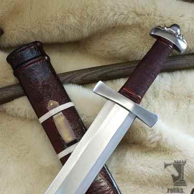 Hjalmar Viking Sword