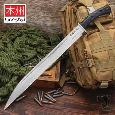 Honshu Seax