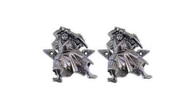 Samurai Sword Hangers