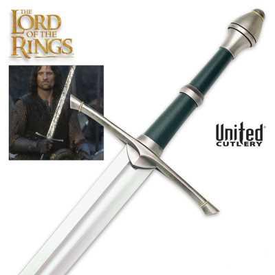 Striders Ranger Sword